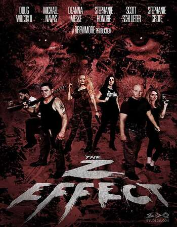 The Z Effect (2016)