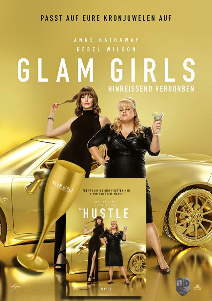 the hustle 2019 movie