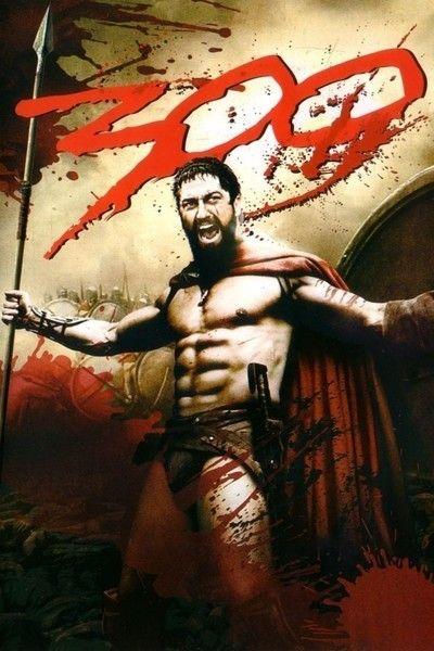 300 (2006) movie