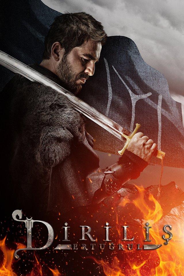 Dirilis Ertugrul Season 1 episodes