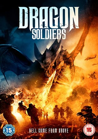 Dragon Soldiers (2020) 720p English