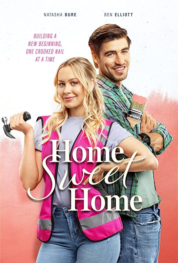 Home Sweet Home (2020) 480p English 300mb