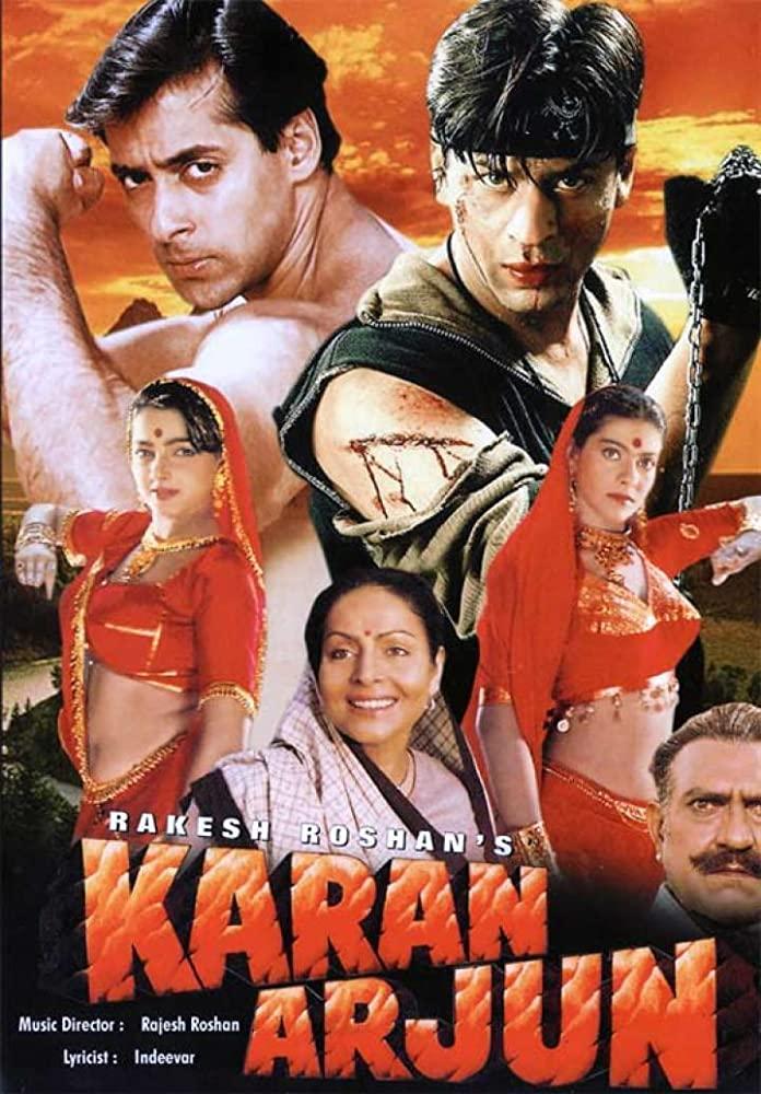 Karan Arjun (1995