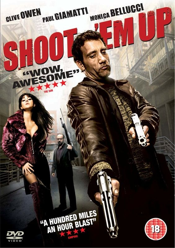 Shoot Em Up (2007)