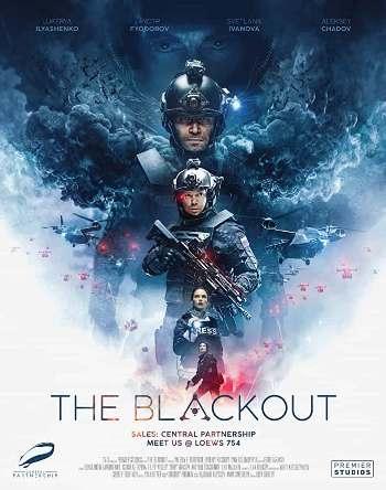 The Blackout (2020) 720p English