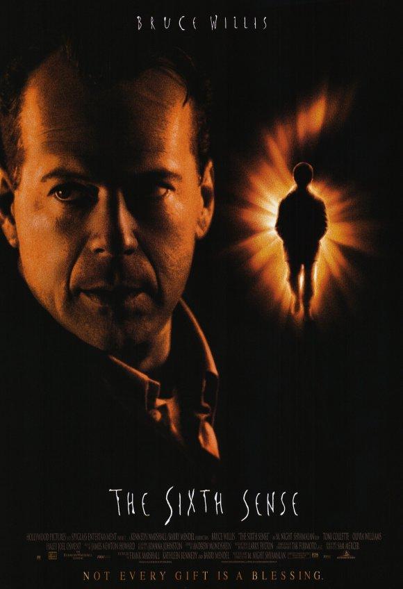 The Sixth Sense (1999) 480p Dual Audio 300mb
