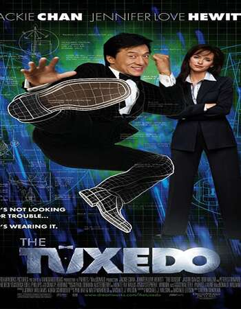 The Tuxedo (2002) 720p Dual Audio