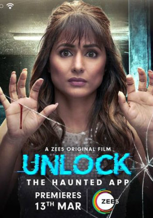 Unlock (2020) movie