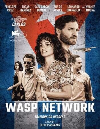 Wasp Network 2019 English