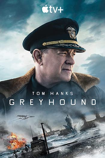 Greyhound (2020) 720p English