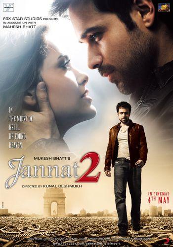 Jannat 2 (2012) 720p Hindi