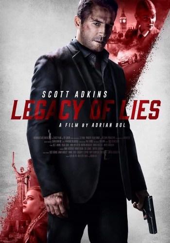 Legacy of Lies (2020) 720p English