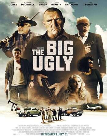 The Big Ugly (2020) 720p English