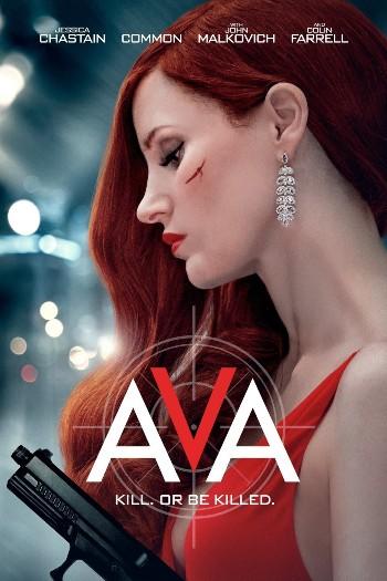 Ava (2020) 720p English