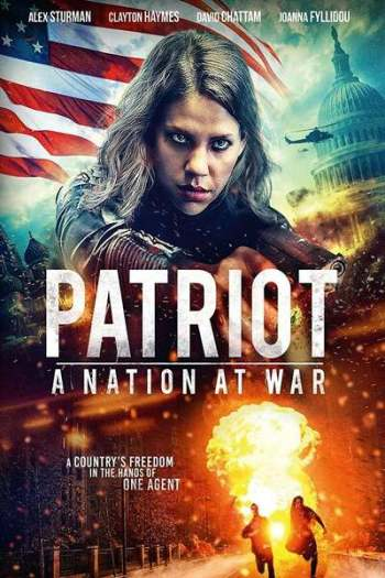 Patriot A Nation at War (2020) 720p English
