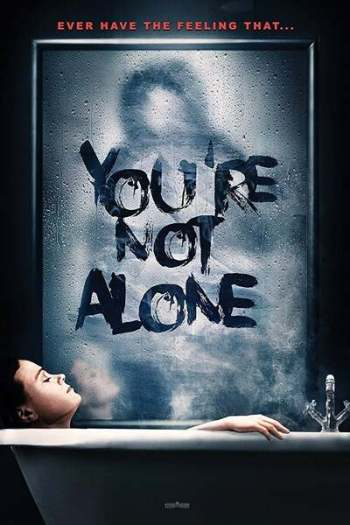 You are Not Alone (2020) 720p English