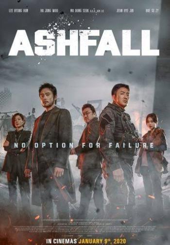 Ashfall (2020) 720p English