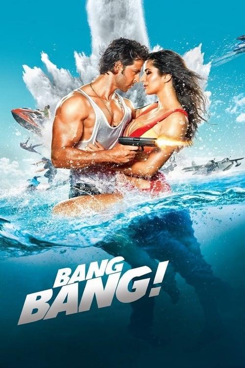 Bang Bang (2014) movie
