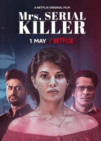 Mrs. Serial Killer (2020) 720p Hindi