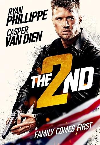 The 2nd (2020) 720p English