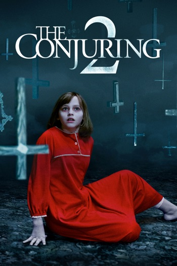 The Conjuring 2 (2016) 480 Dual Audio 300mb