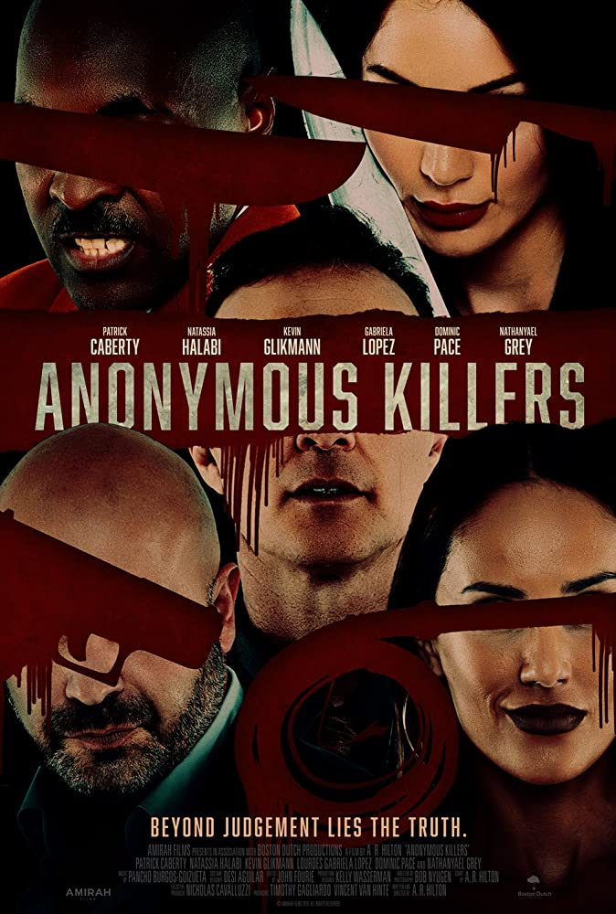 Anonymous Killers (2020) 480p English