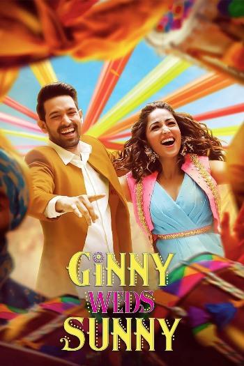 Ginny Weds Sunny (2020) 720p Hindi