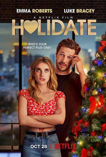 Holidate (2020) 720p English