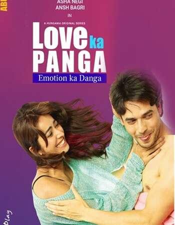Love Ka Panga (2020)