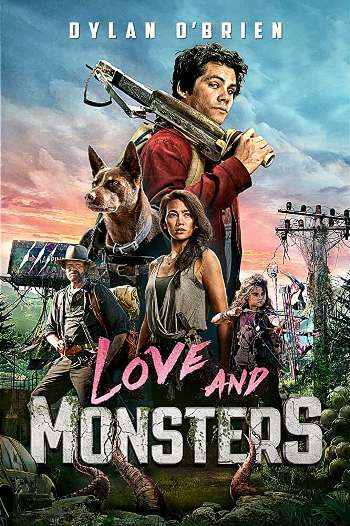 Love and Monsters (2020) 720p English