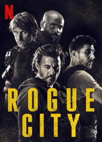 Rogue City (2020) 720p English