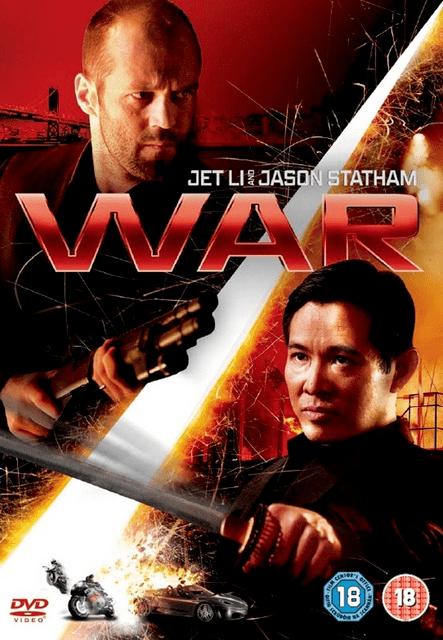 War (2007) movie