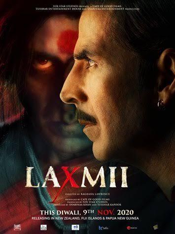 Laxmii Bomb (2020)