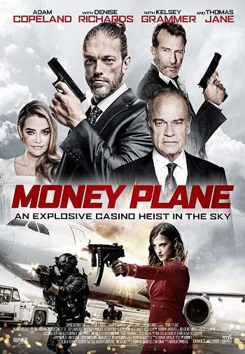 Money Plane (2020) 720p English