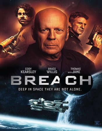 Breach (2020) 720p English