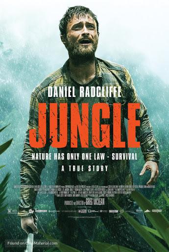Jungle 2017