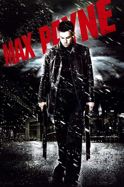 Max Payne (2008) 1080p
