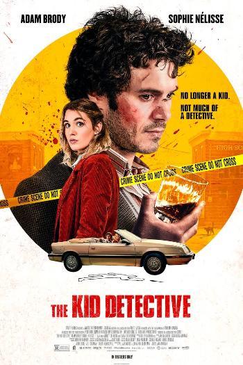 The Kid Detective (2020) 720p English