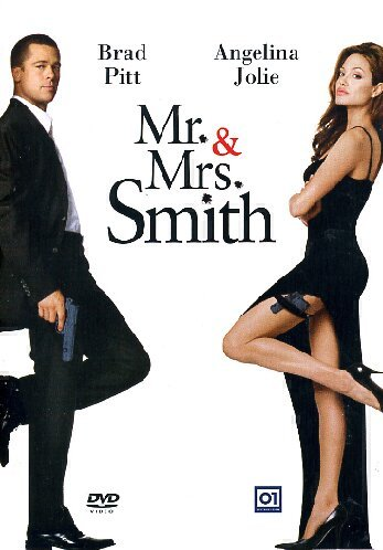 Mr And Mrs Smith 1080p