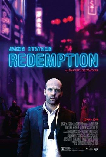 Redemption 2013 movie dual audio