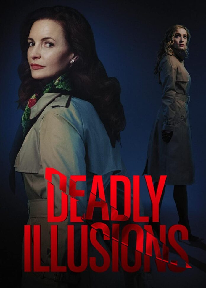 Deadly Illusions (2021) 720p English