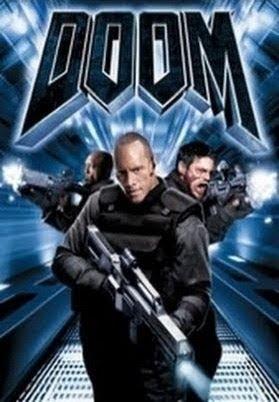 Doom 2005 movie