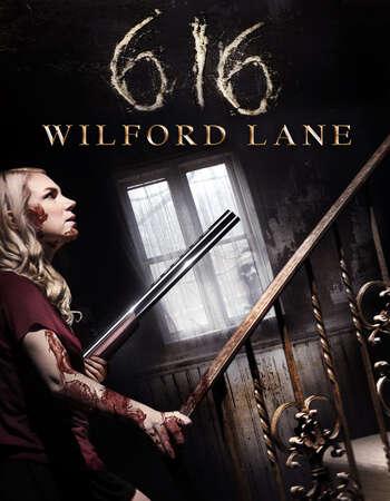616 Wilford Lane (2021) 720p English