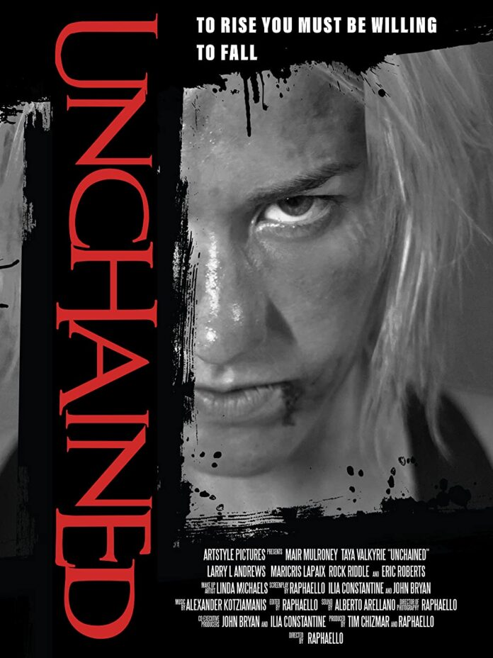 Unchained (2021) 720p English