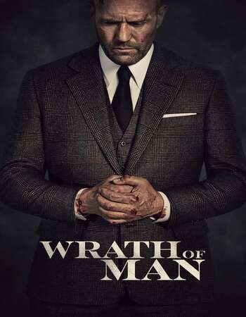 Wrath of Man (2021) 720p English