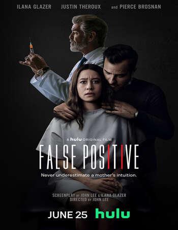 False Positive (2021) 720p English