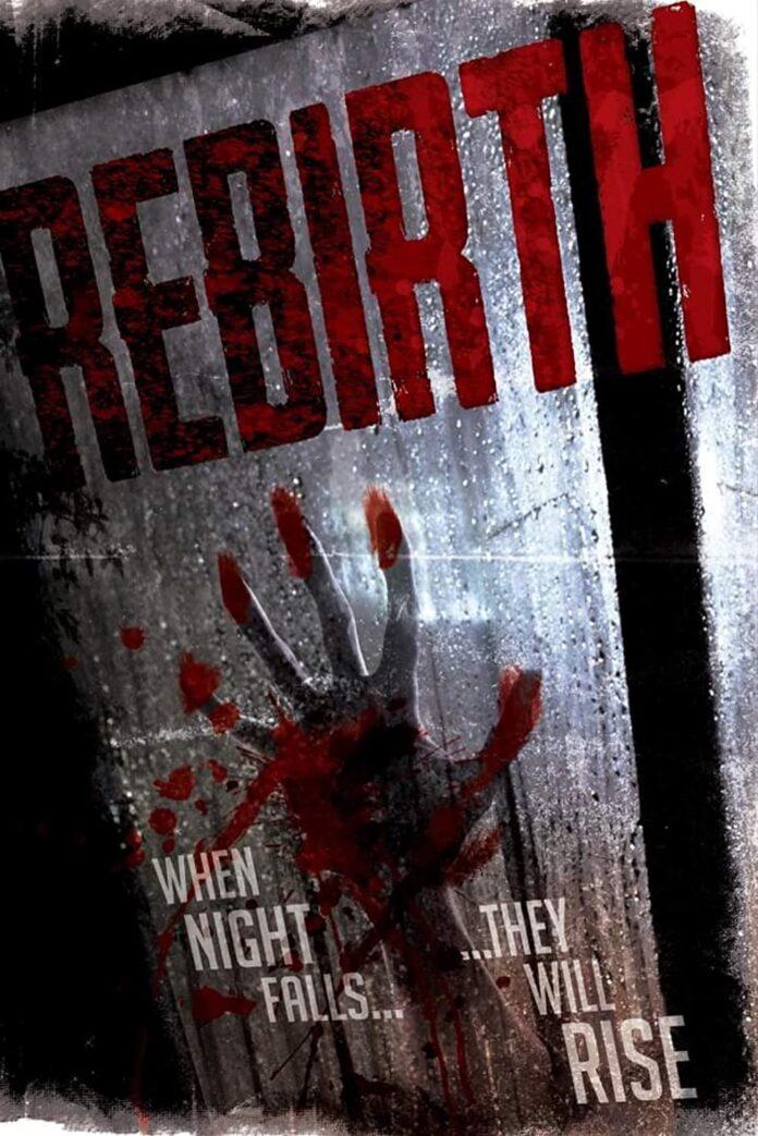 Rebirth (2021) 720p English