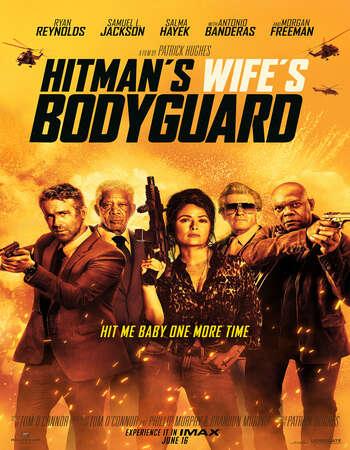 The Hitmans Wifes Bodyguard