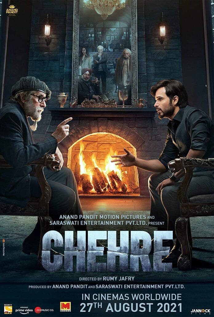 Chehre 2021 720p Hindi
