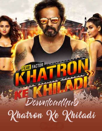 Khatron Ke Khiladi Season 11 1st August 2021 480p